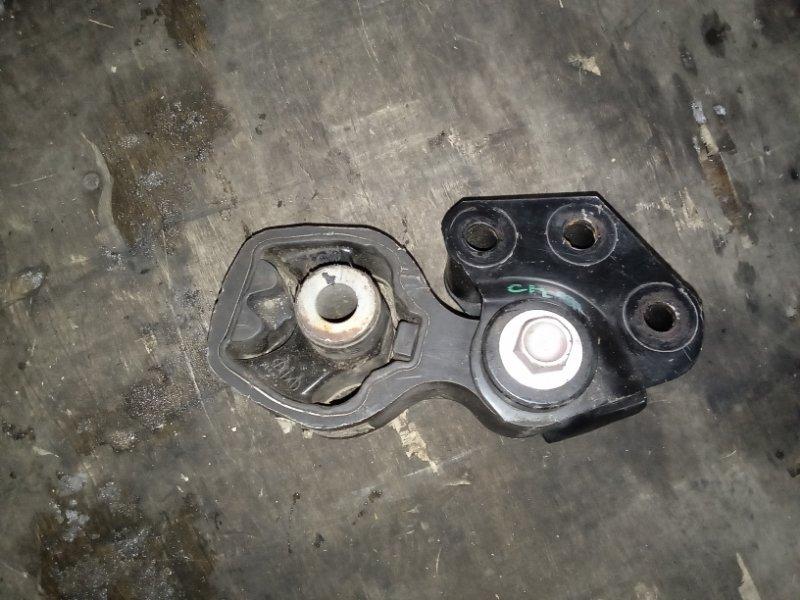 Подушка двигателя Mazda Axela BM5FP P5 задняя (б/у)
