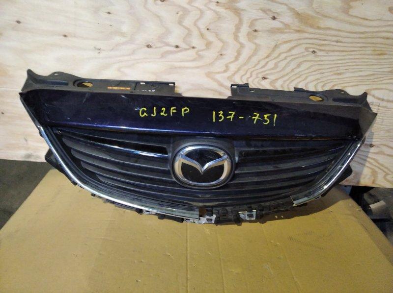 Лейба Mazda Atenza GJ2FP (б/у)