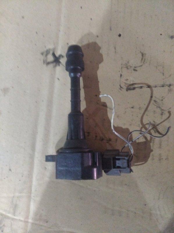 Катушка зажигания Nissan Skyline HV35 VQ25DD (б/у)