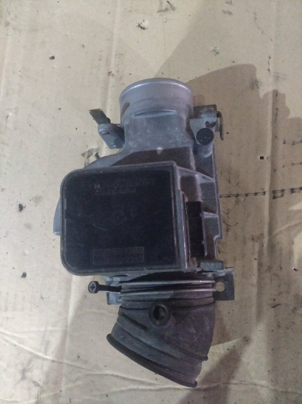 Датчик расхода воздуха Toyota Century VG45 5VEU (б/у)
