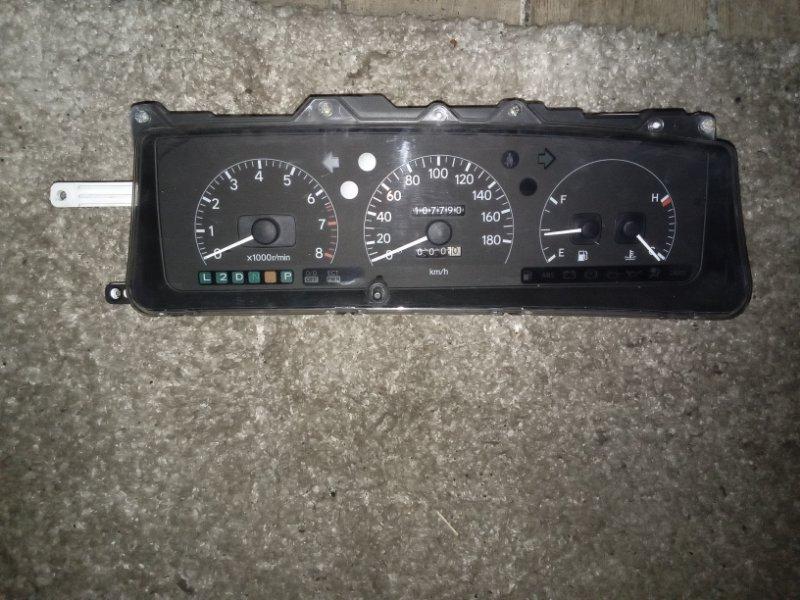 Спидометр Toyota Crown JZS141 1JZ (б/у)