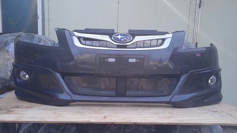 Бампер Subaru Exiga YA4 передний (б/у)
