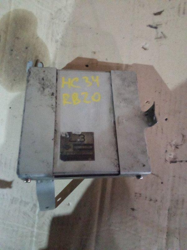 Блок efi Nissan Laurel HC34 RB20 (б/у)