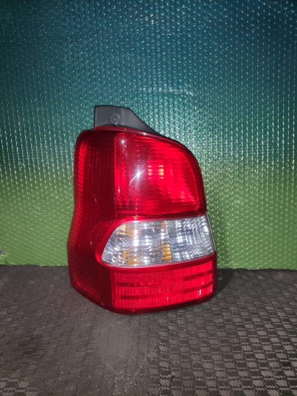 Стоп-сигнал Mazda Demio DW3W левый (б/у)