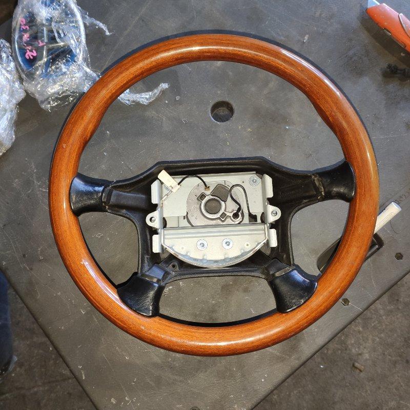 Руль Volvo 850 Gle YV1LW5106T2235751 B5252S (б/у)