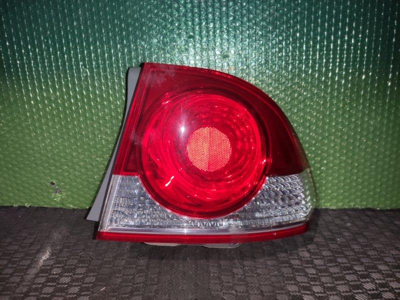 Стоп-сигнал Honda Civic FD3 правый (б/у)