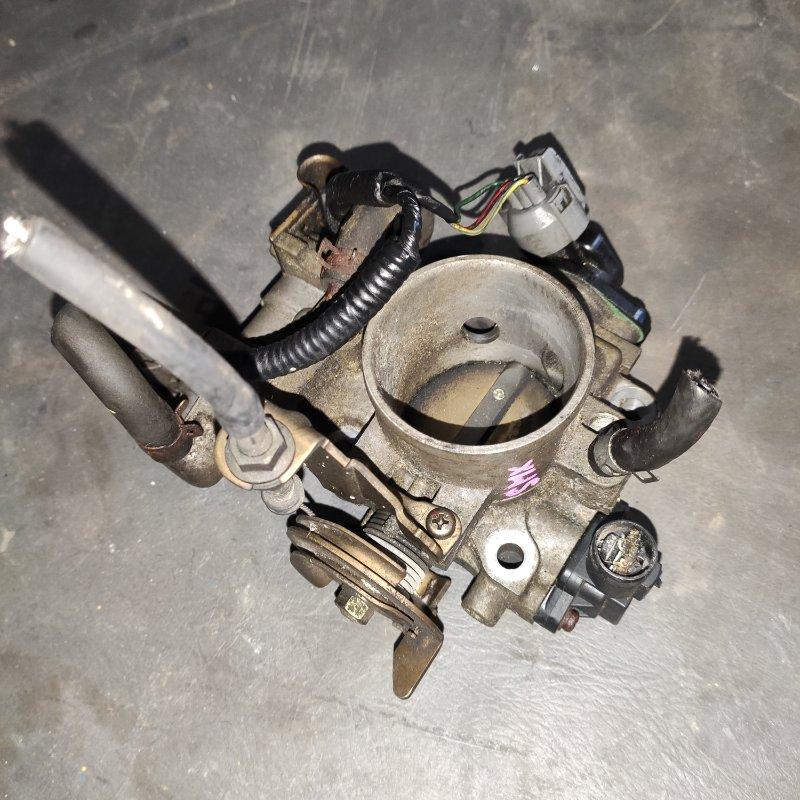 Дроссельная заслонка Honda S-Mx RH1 B20B (б/у)