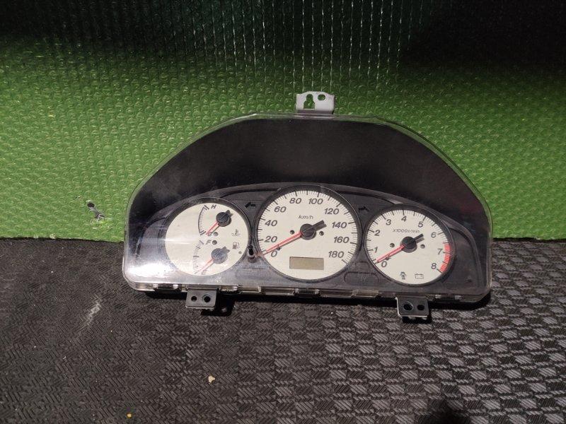 Спидометр Mazda Demio DW5W (б/у)