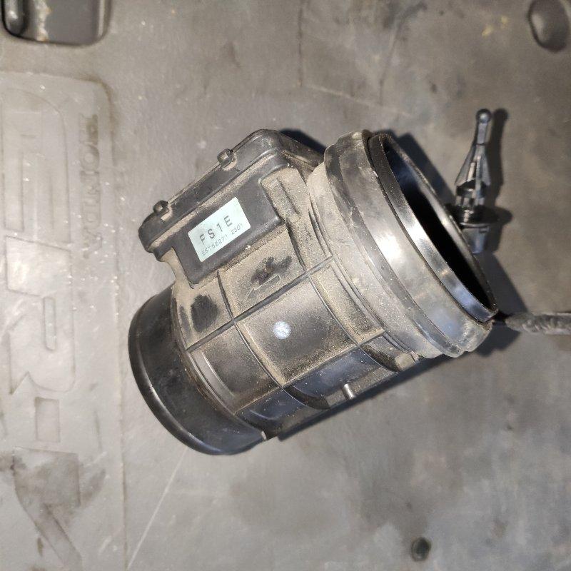 Датчик расхода воздуха Nissan Vanette SK82VN F8 (б/у)