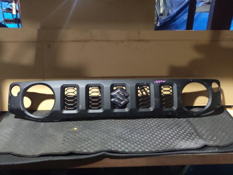 Решетка радиатора Suzuki Jimny JB74W (б/у)