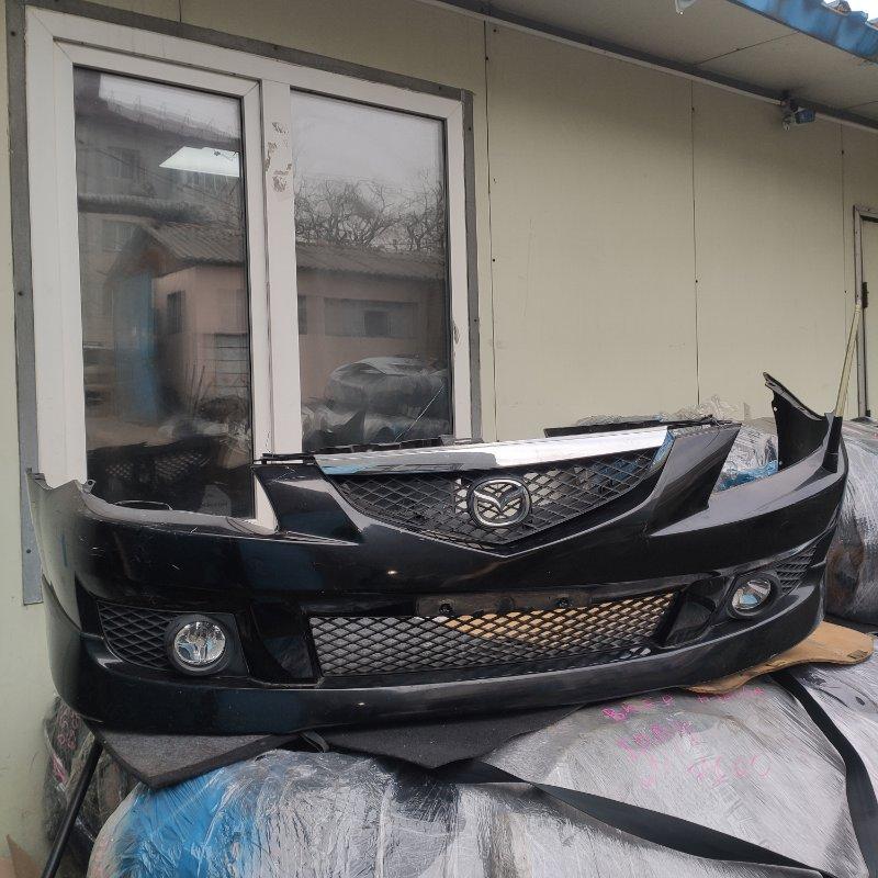 Бампер Mazda Premacy CP8W передний (б/у)