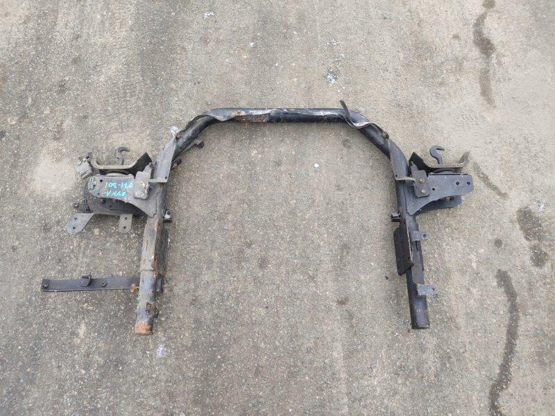 Балка крепления кабины Toyota Dyna XZU337 (б/у)