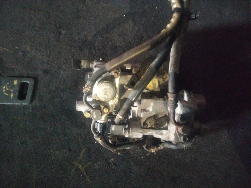 Тнвд Mitsubishi Diamante F36A 6G72 (б/у)