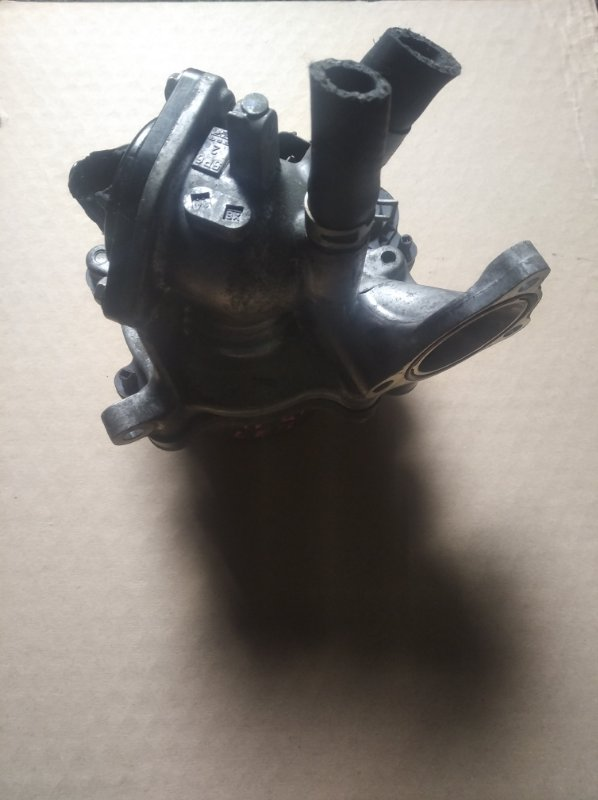 Помпа Honda Fit GP5 LEB (б/у)
