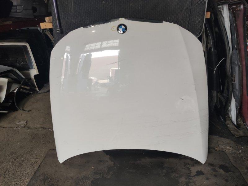 Капот Bmw 3-Series E90 (б/у)