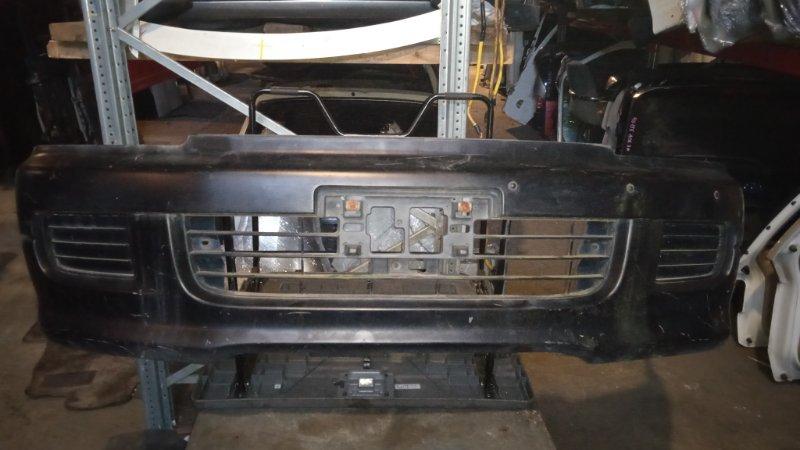Бампер Toyota Lite Ace Noah SR50 передний (б/у)