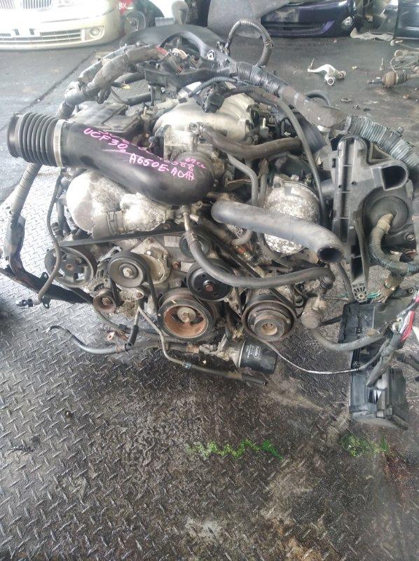 Двигатель Toyota Celsior UCF30 3UZ (б/у)