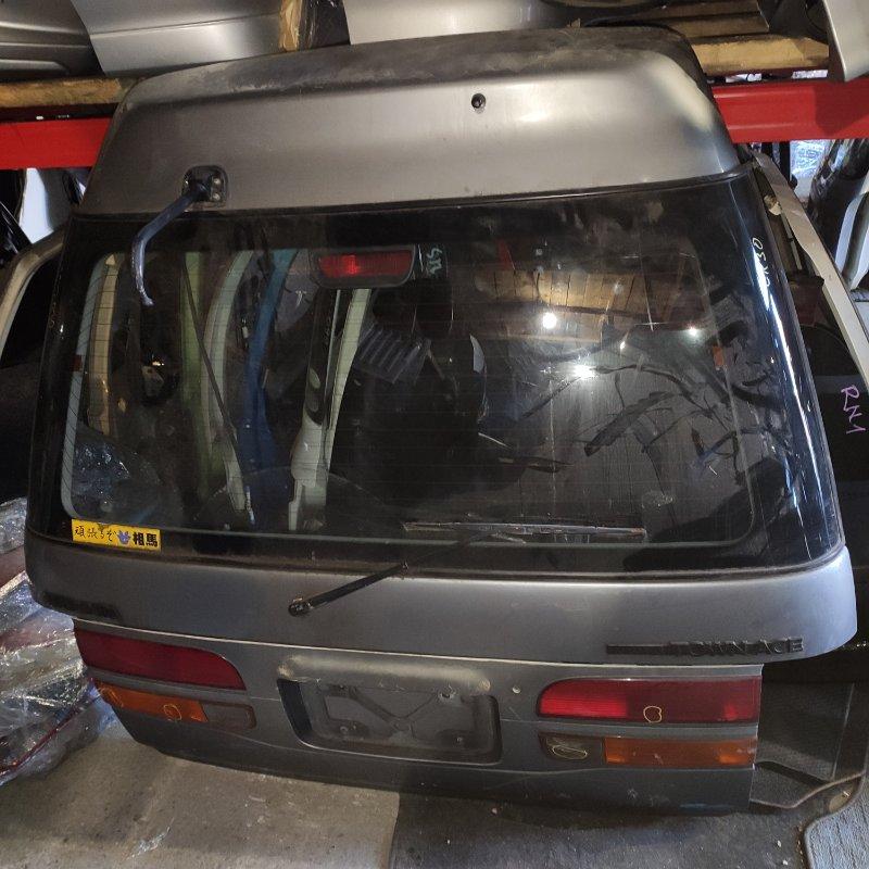 Дверь 5-я Toyota Town Ace CR30 (б/у)