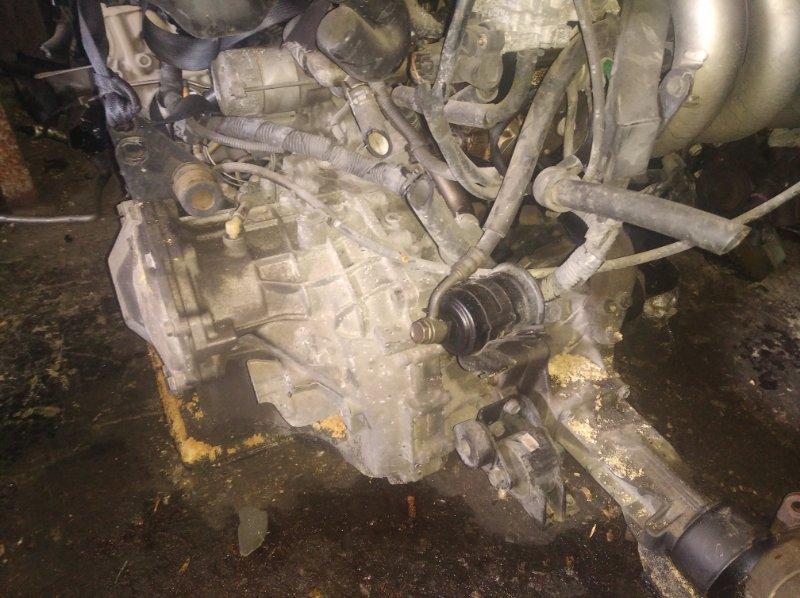 Акпп Toyota Caldina ST215 3S-GE (б/у)