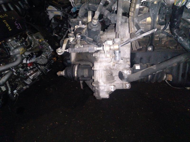 Мкпп Toyota Corsa EL53 5E (б/у)