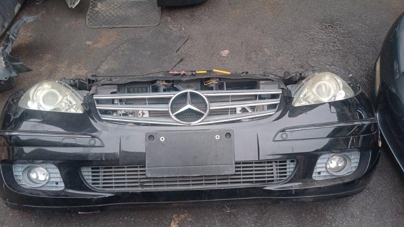 Nose cut Mercedes-Benz A-Class W169 (б/у)