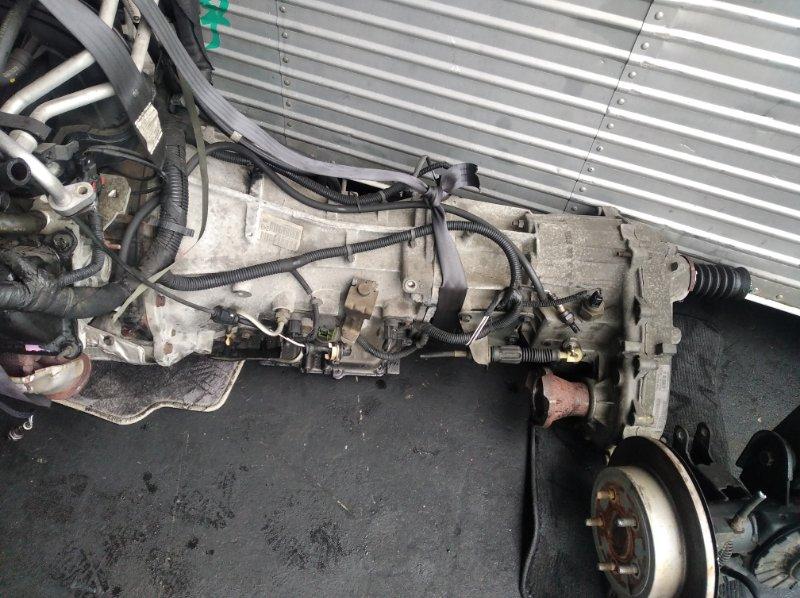 Акпп Jeep Cherokee KJ EKG (б/у)