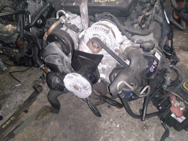Двигатель Jeep Grand Cherokee WH EVD (б/у)