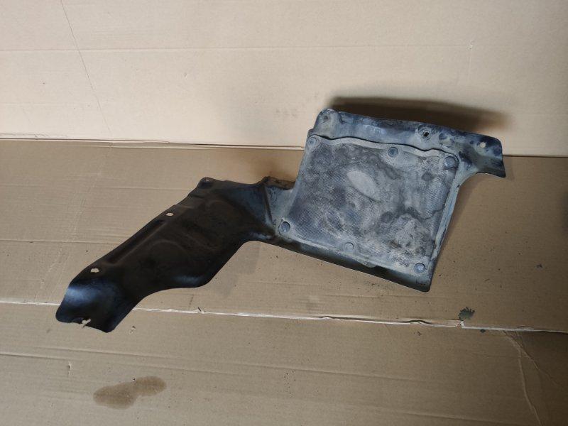 Защита двигателя Toyota Rav4 ACA21 правая (б/у)