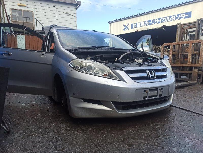 Акпп Honda Edix BE4 K20A (б/у)