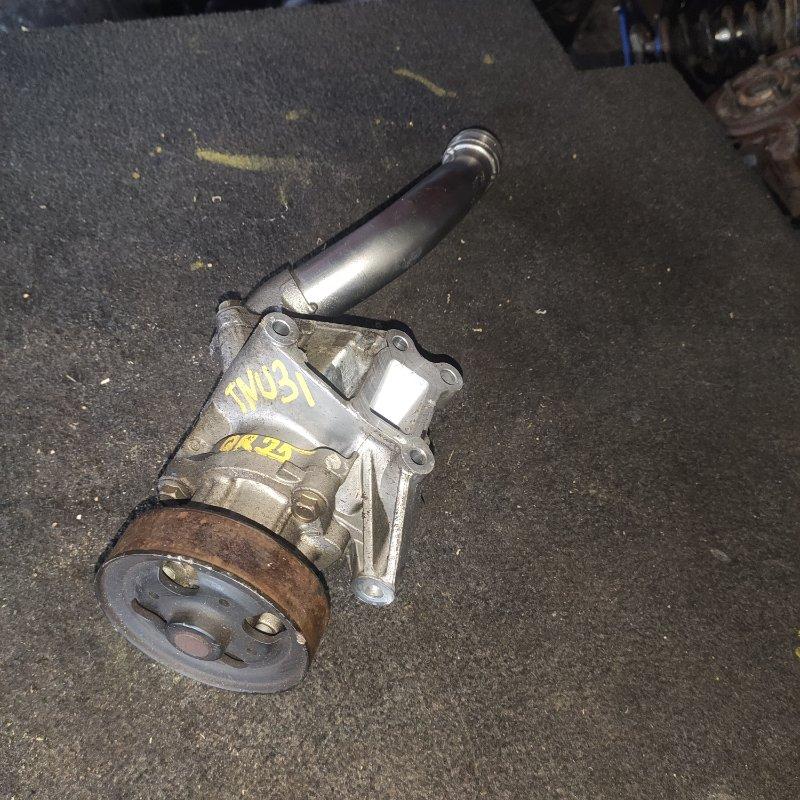 Помпа Nissan Presage TNU31 QR25 (б/у)