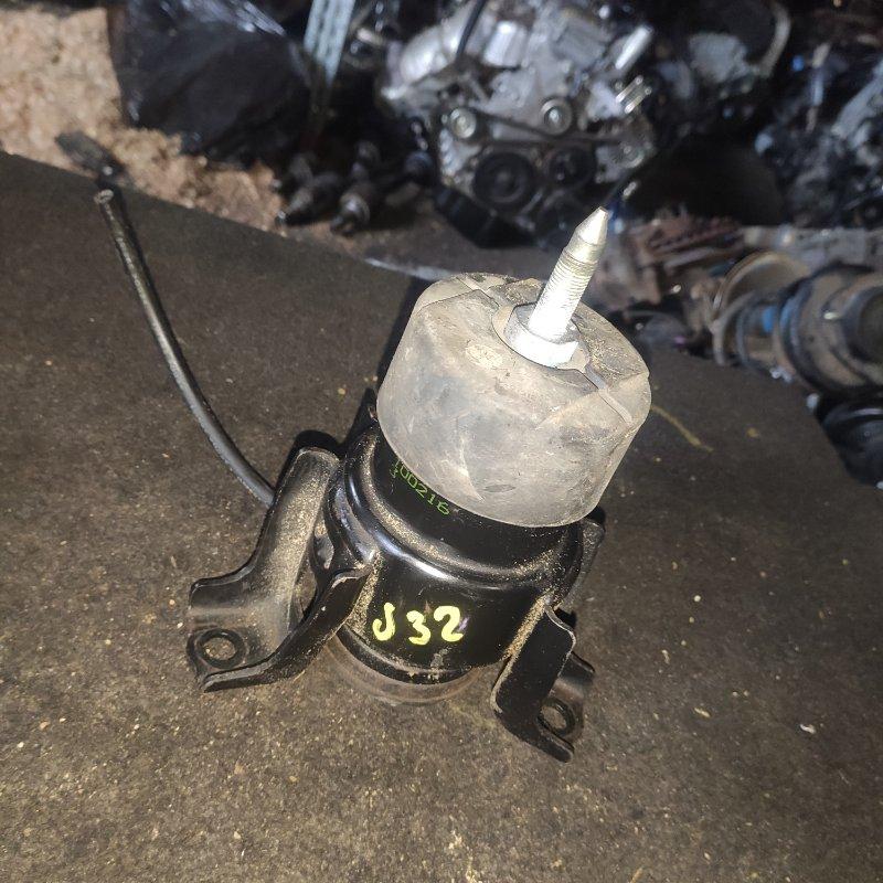 Подушка двигателя Nissan Teana J32 VQ25 (б/у)
