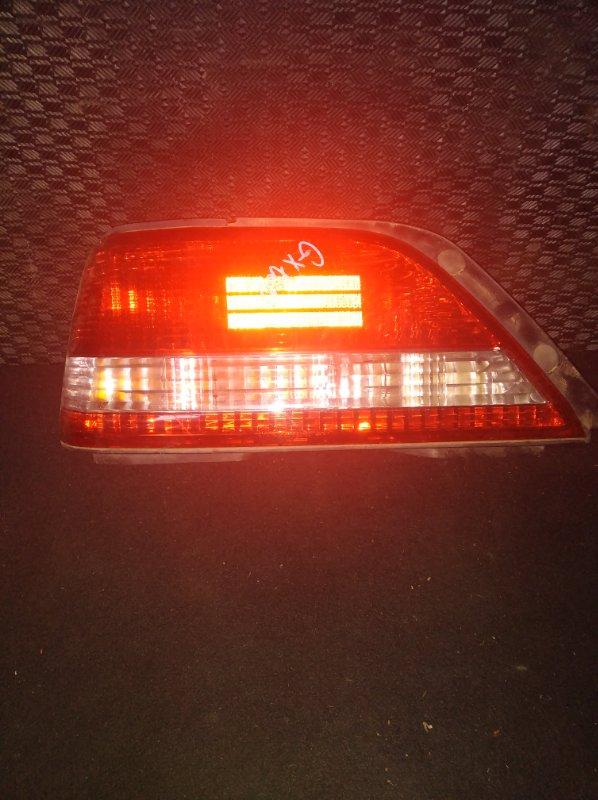 Стоп-сигнал Toyota Cresta GX100 левый (б/у)