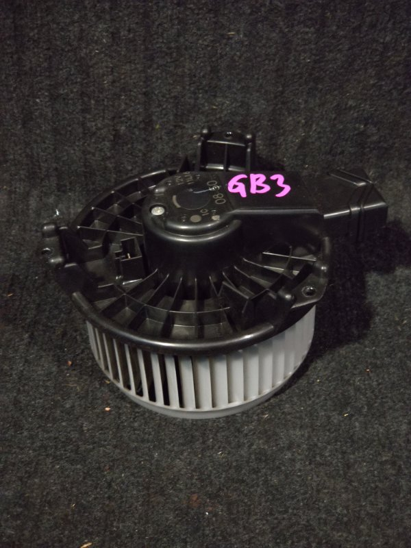 Мотор печки Honda Freed GB3 (б/у)
