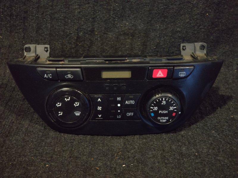Климат-контроль Toyota Rav4 ACA21 (б/у)