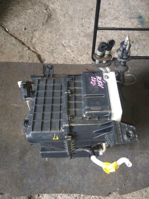 Печка Toyota Rav4 ACA21 (б/у)