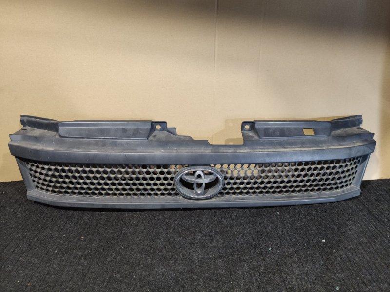 Решетка радиатора Toyota Lite Ace KR42 (б/у)