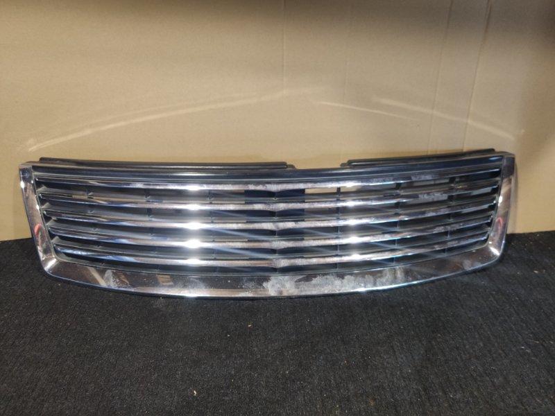 Решетка радиатора Nissan Bassara U30 (б/у)