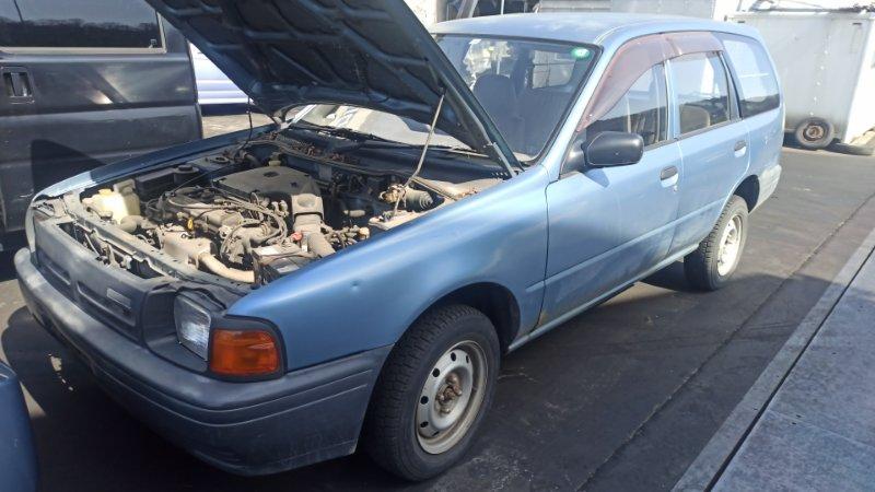 Мкпп Nissan Ad VFNY10 GA15 (б/у)