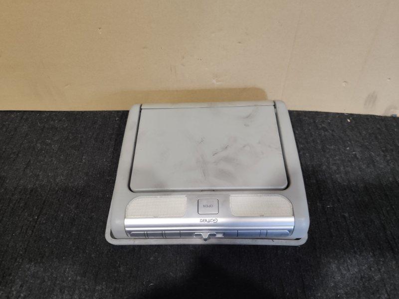 Монитор Honda Freed GB3 (б/у)