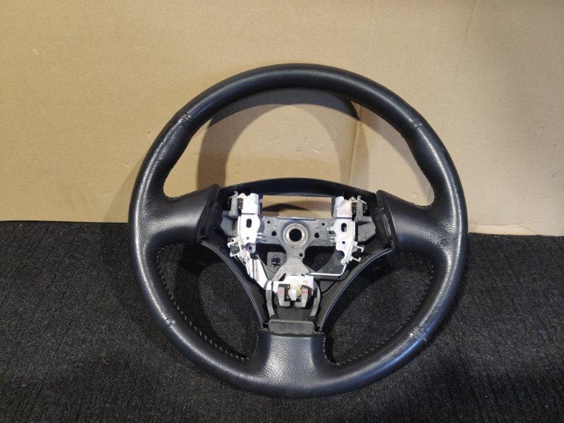 Руль Toyota Corolla Fielder ZZE122 (б/у)