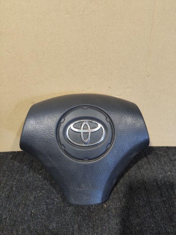 Airbag на руль Toyota Corolla Fielder ZZE122 (б/у)