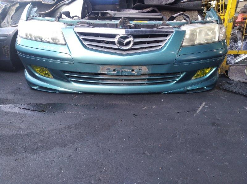 Nose cut Mazda Capella GWEW FS (б/у)