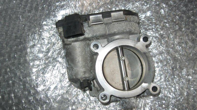 Заслонка дроссельная Mercedes-Benz B200 W245 M266E20 (б/у)