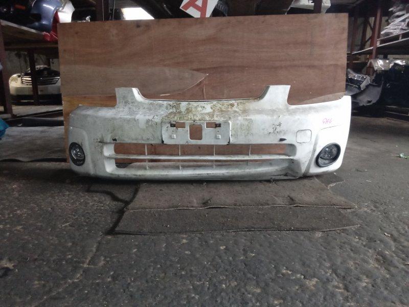 Бампер Honda Capa GA4 передний (б/у)