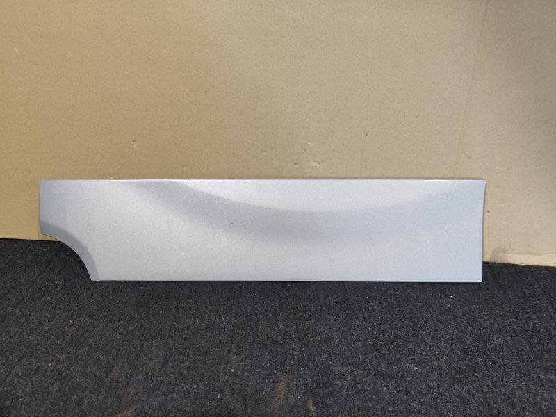 Накладка на крыло Daihatsu Move Canbus LA800 задняя левая (б/у)