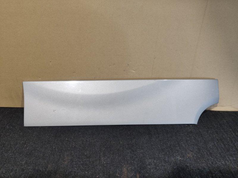 Накладка на крыло Daihatsu Move Canbus LA800 задняя правая (б/у)