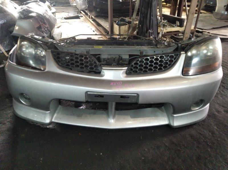 Nose cut Nissan Tino HV10 передний (б/у)