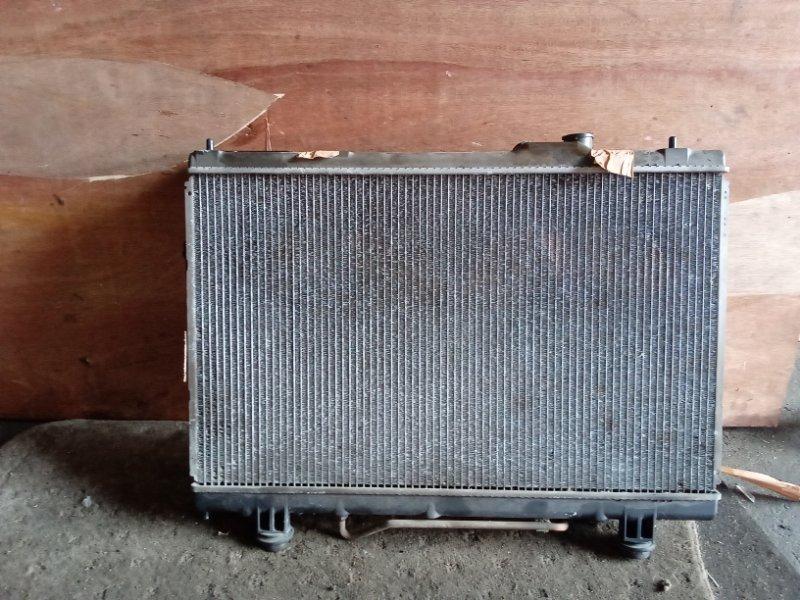 Радиатор охлаждения Toyota Gaia SXM15 3S (б/у)