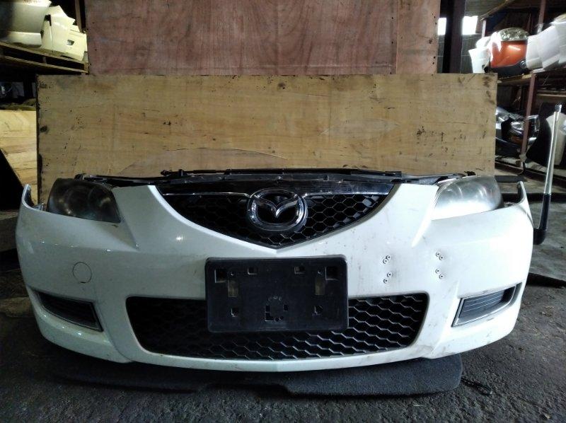 Nose cut Mazda Axela BK5P (б/у)