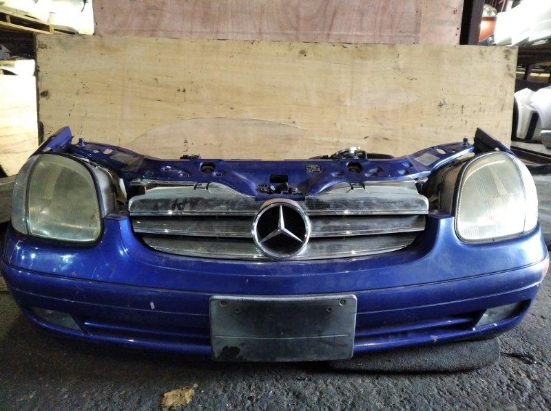Nose cut Mercedes-Benz Slk-Class A170 (б/у)